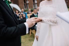ceremonia zaślubin w urzędzie cywilnym