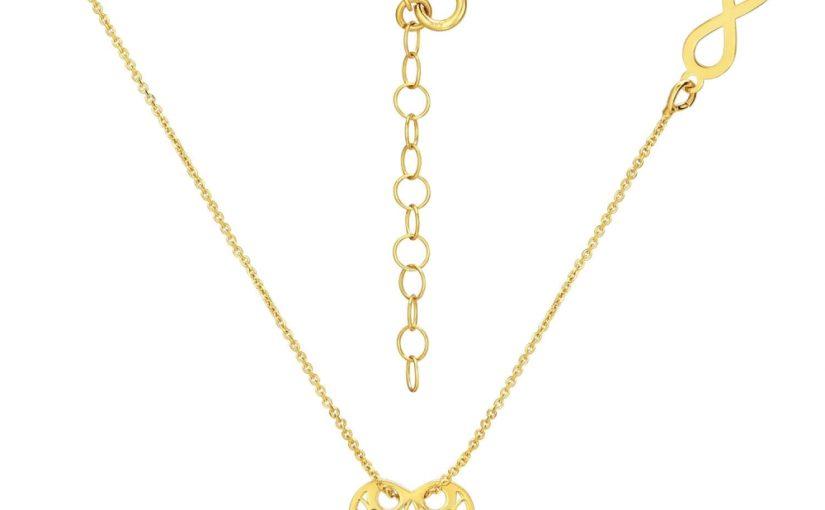 Złote celebrytki, czyli biżuteria na każdą okazję