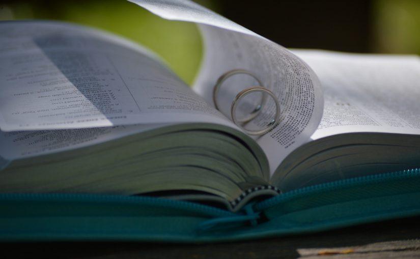 Czy małżeństwo to sielanka? Nauki przed małżeństwem czyli porady i rozwiązania